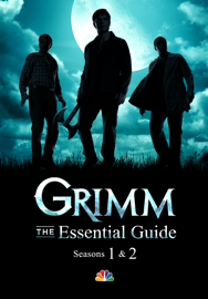 Grimm: The Essential Guide book