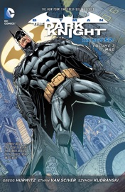 Batman: The Dark Knight Vol. 3: Mad (The New 52) PDF Download
