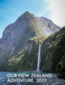 Our New Zealand Adventure