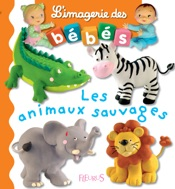 Les animaux sauvages - interactif