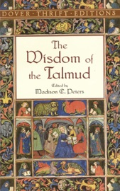 Download The Wisdom of the Talmud