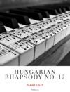 Liszt - Hungarian Rhapsody No 12
