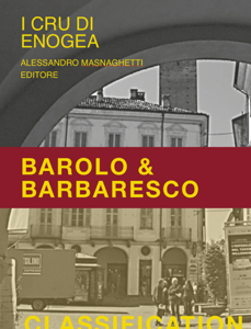 Barolo and Barbaresco Classification La couverture du livre martien