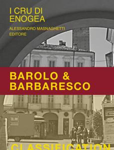 Barolo and Barbaresco Classification La couverture du livre martien