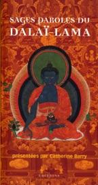 Sages paroles du dalaï-lama