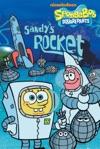 Sandys Rocket SpongeBob SquarePants