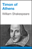 William Shakespeare - Timon of Athens artwork
