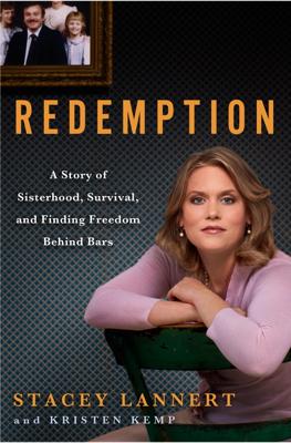 Stacey Lannert - Redemption book