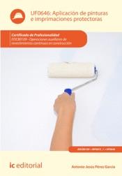 Download Aplicación de pinturas e imprimaciones protectoras