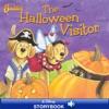 Disney Buddies  The Halloween Visitor