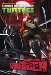 Showdown With Shredder Teenage Mutant Ninja Turtles