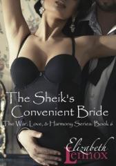 The Sheik's Convenient Bride