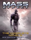 Mass Effect The Complete Novels 4-Book Bundle