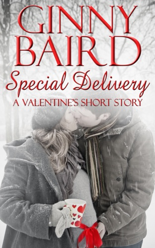 Ginny Baird - Special Delivery (A Valentine's Short Story)