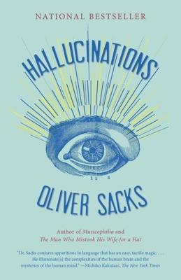 Hallucinations - Oliver Sacks book