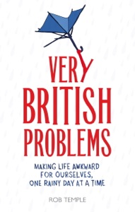 Very British Problems Book Cover