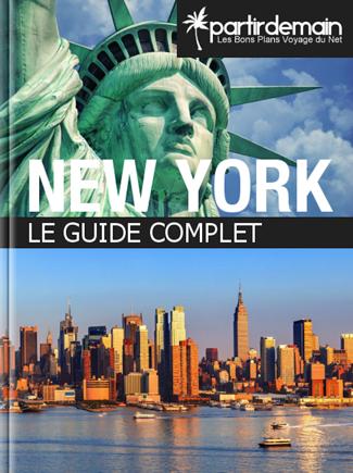 New York, le guide complet - Romain Thiberville, Clément Bohic, Michal Pichel & Solange Richez