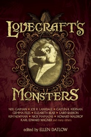 Lovecraft's Monsters PDF Download