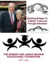 Robert And Janice McNair Educational Foundation