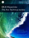 OS X 109 Mavericks The Ars Technica Review