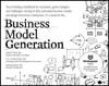 Business Model Generation - Alexander Osterwalder & Yves Pigneur