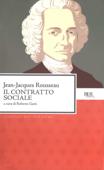 Il contratto sociale Book Cover