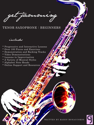 get jamming alto saxophone beginners on apple books. Black Bedroom Furniture Sets. Home Design Ideas