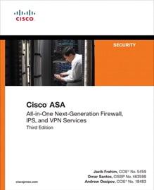 Cisco ASA - Jazib Frahim, Omar Santos & Andrew Ossipov