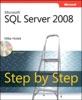 Microsoft® SQL Server® 2008 Step By Step
