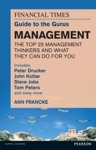 FT Guide To Gurus Management