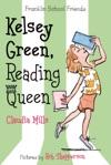 Kelsey Green Reading Queen