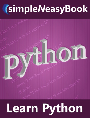 Read Learn Python online free by WAGmob at Psikholog online