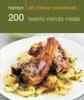 Hamlyn All Colour Cookery: 200 Twenty-Minute Meals