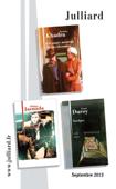Rentrée littéraire 2013 - Julliard