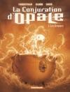 La Conjuration DOpale - Tome 3 - Les Gemmes