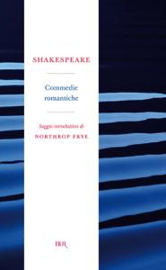 Commedie romantiche Libro Cover
