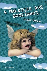 A maldição dos bonzinhos Book Cover