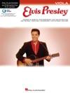 Elvis Presley For Viola Songbook