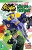Batman '66 Meets the Green Hornet #1