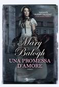 Download and Read Online Una promessa d'amore
