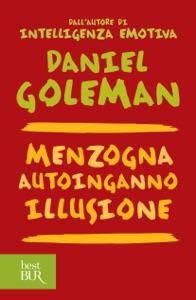Menzogna, autoinganno, illusione Book Cover
