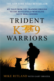 Trident K9 Warriors book