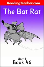The Bat Rat book