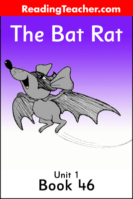 The Bat Rat - SWRL book