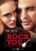 Rock you - Un divo per passione Vol.10-12