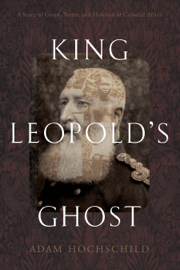 King Leopold's Ghost book