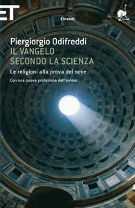 Il Vangelo secondo la Scienza Book Cover