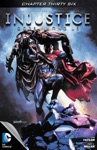 Injustice Gods Among Us 36