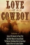 Love Of A Cowboy 1