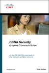 CCNA Security 640-554 Portable Command Guide